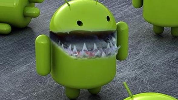 Cat de vulnerabil este sistemul Android