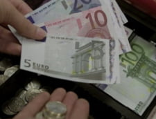 Cat e cursul valutar real? Analistii: De la 3,9 la 4,8 lei pe euro
