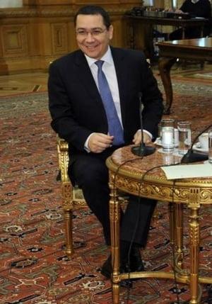 Cat ne-a costat turneul fostului premier Ponta in Golf si pe cine a luat cu el