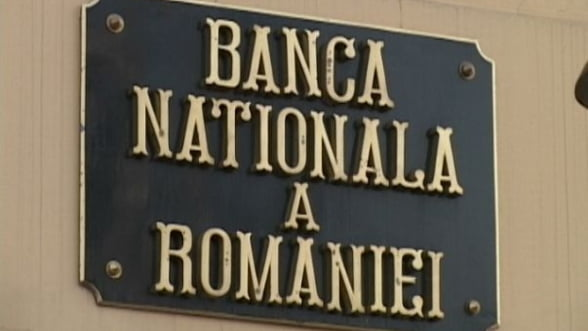 Cat si cu cat mai poate fi aparat leul de catre Banca Nationala (Opinii)