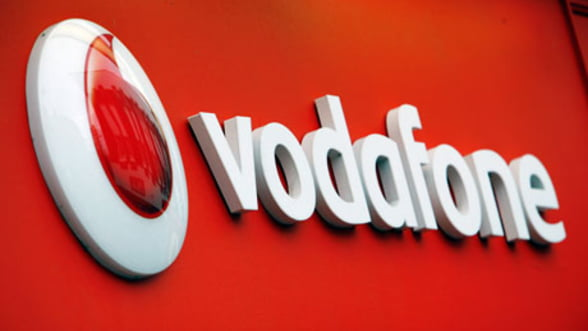 Cat vor incasa sefii Vodafone din vanzarea Verizon Wireless