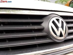 Cata incredere mai au romanii in Volkswagen, dupa scandalul emisiilor