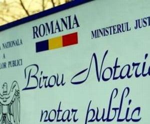 Catalin Predoiu: Vrem sa stimulam concurenta printre notari
