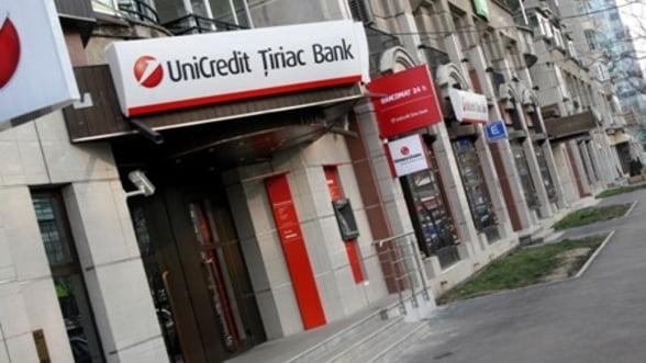Catalina Molnar, noul economist-sef al UniCredit Tiriac Bank