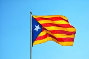 Catalonia merge tot pe mana separatistilor: Pro-independentii si-au pastrat majoritatea absoluta dupa alegeri