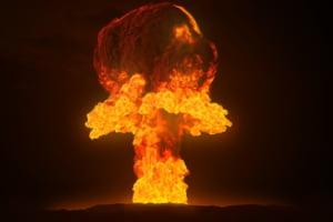 Cate arme nucleare sunt in lume si ce ar putea ele sa distruga