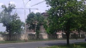 Catedrala Neamului, facuta sa reziste 500 de ani, la cutremure devastatoare: Cand se tin primele slujbe aici