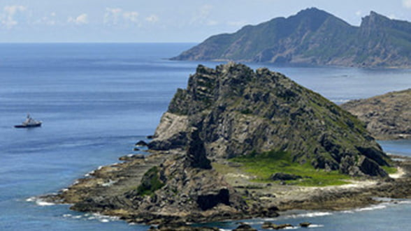 Cateva insule minuscule pot arunca in aer economia mondiala in 2013