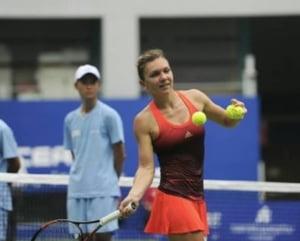 Cati bani a castigat Simona Halep pentru participarea la turneul de la Guangzhou