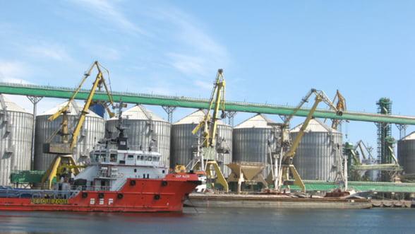 Cati bani ar putea pierde traderii banuiti de manipularea pietei cerealelor din Romania