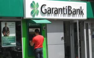 Cati bani au trimis bancile-mama subsidiarelor din Romania