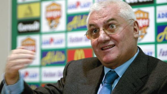 Cati bani primeste Dumitru Dragomir pentru ca a pierdut alegerile LPF