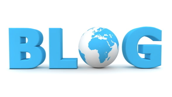 Cati bani s-au putut castiga dintr-un blog in anul 2012