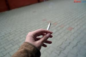 Cati bani se pierd din economia mondiala din cauza fumatului