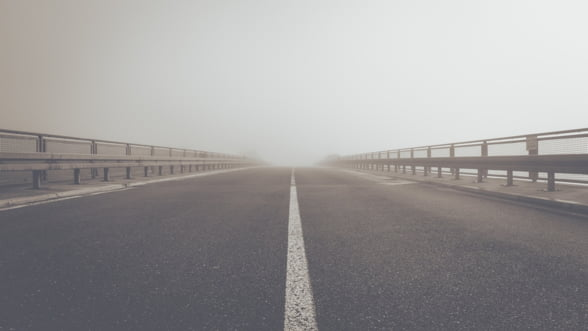 Cati kilometri de autostrazi are Romania, la sfarsit de 2018: Cu 100 mai multi decat in 2017