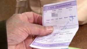 """Cati pensionari """"speciali"""" sunt in Romania. Pensia medie a acestora este de sase ori mai mare decat suma primita de un pensionar din sistemul public"""