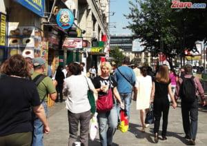 Cati tineri sub 34 de ani au plecat definitiv din Romania in 2018 si din ce judete