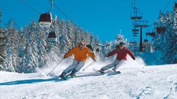 Cauti idei de vacanta? Afla cat te costa un weekend la schi