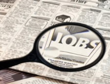 Cauti job? 400 de locuri de munca vacante pentru bucuresteni