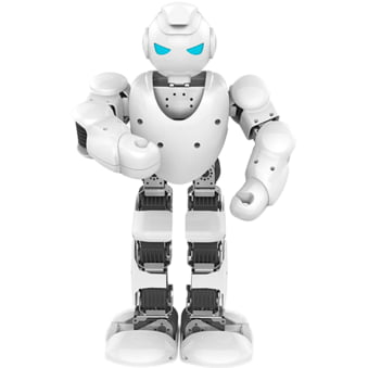 Cauti o bona inteligenta? Ia-ti un robot umanoid!