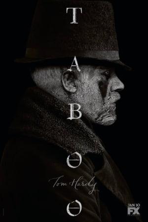 Cauti un film de vazut in weekend? Taboo, un serial mistery cu influente thriller, cu Tom Hardy (Trailer)