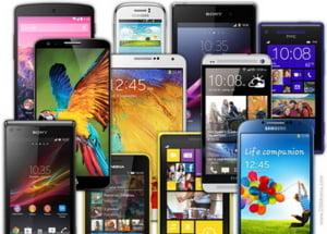 Cauti un smartphone? Iata cele 10 telefoane ale momentului