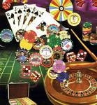 Cazinourile, obligate sa emita bilete de intrare