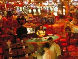 Cazinourile platesc in continuare impozit pe castig