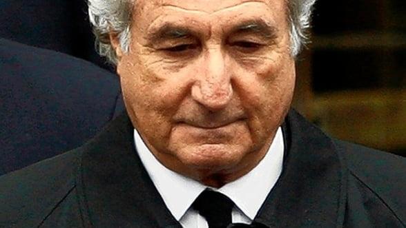 Cazul Madoff: JPMorgan va plati 2 miliarde de dolari guvernului american