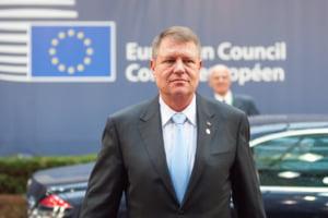 Ce a inteles Iohannis despre problema migratiei si ce le-a explicat colegilor la Consiliul European