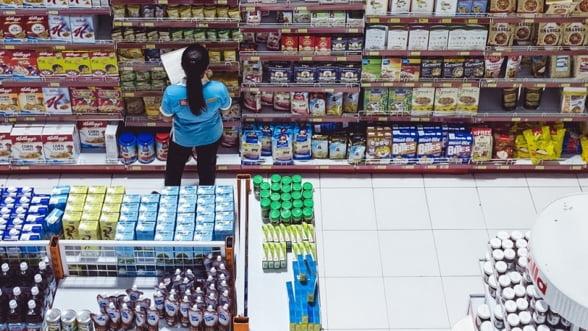 Ce abilități trebuie să aibă un lucrător în supermarket?