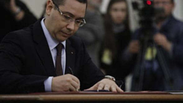 Ce aduce bugetul din 2013 mediului de afaceri din Romania