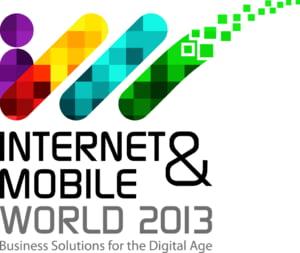 Ce aduce nou Internet and Mobile World 2013