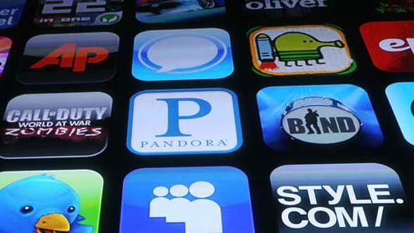 Ce aplicatii de smartphone iubesc romanii cel mai mult