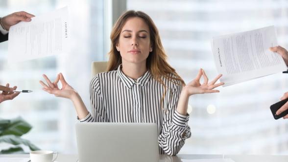 Ce ar trebui sa stii inainte de a intra in campul muncii