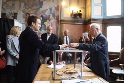 Ce ascunde Macron? Cinci curiozitati despre noul presedinte al Frantei