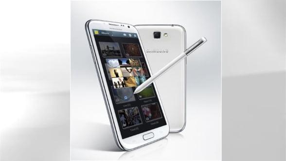 Ce asteptari are Samsung de la Galaxy Note 2
