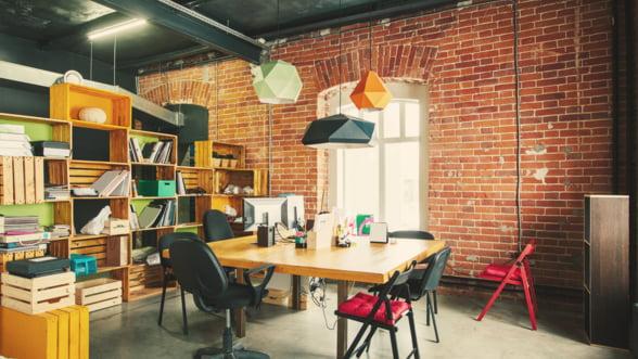 Ce avantaje au firmele care au sediul in interiorul parcurilor de birouri