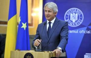 Ce avere are Eugen Teodorovici dupa anii in Guvern si Parlament. Fostul ministru a revenit in functia de director al Curtii de Conturi