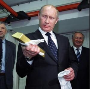 Ce avere colosala ar avea Vladimir Putin - atac dur la adresa presedintelui Rusiei