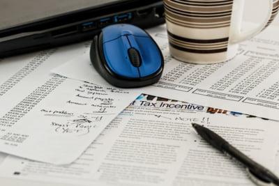 Ce beneficii ai daca-ti platesti datoriile la stat pana la sfarsitul lui decembrie