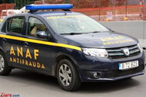 Ce cautau ofiterii SRI in ANAF: Nu aveau ca scop controale fiscale
