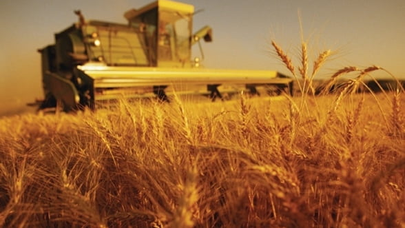 Ce conditioneaza conventiile APIA cu bancile pentru finantarea fermierilor
