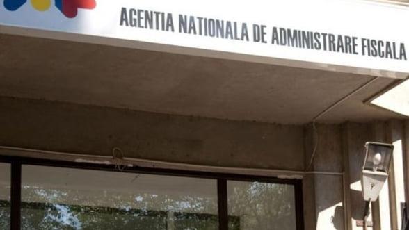 Ce declaratii fiscale trebuie depuse in august la ANAF?