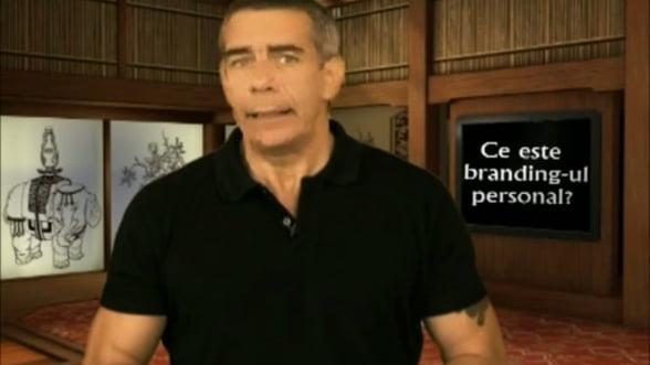 Ce este branding-ul personal, coaching cu Bruno Medicina