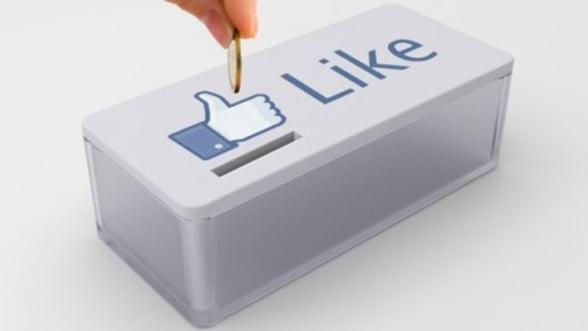 Ce face Facebook cu datele noastre