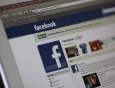 Ce face Facebook cu mesaje noastre private