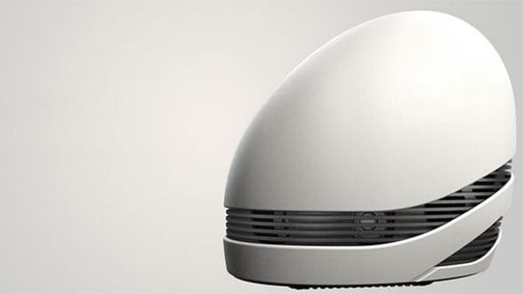 Ce functii are Keecker, robotul de entertainment cu Android