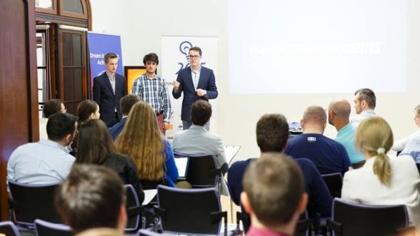 Ce idei de business au tinerii din ziua de azi