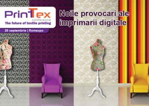 Ce inseamna PRINT&SIGN pentru piata est-europeana de imprimare digitala